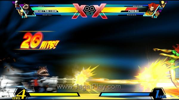 Ultimate Marvel vs Capcom 3 86