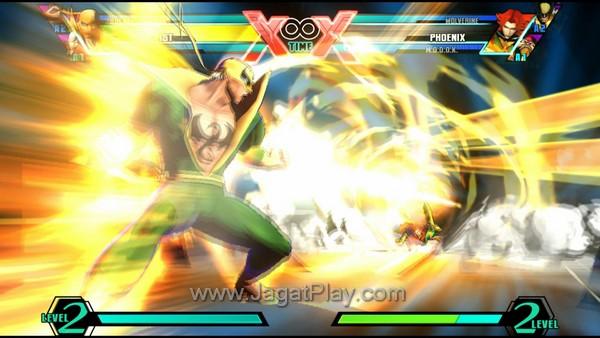 Ultimate Marvel vs Capcom 3 95