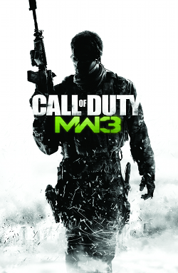 mw 3 cover