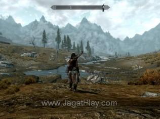 review the elder scrolls V skyrim jagatplay 001