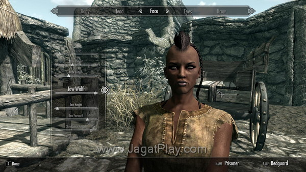 review the elder scrolls V skyrim jagatplay 002