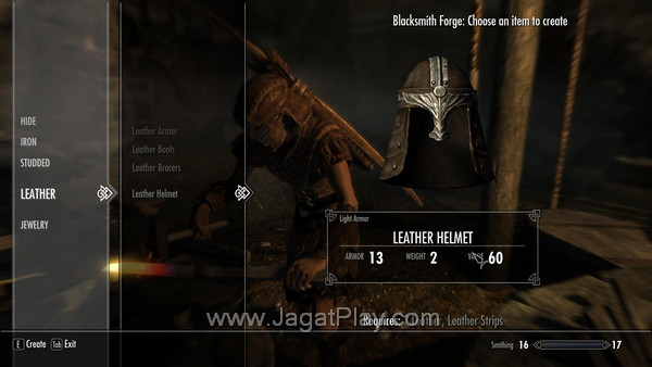 review the elder scrolls V skyrim jagatplay 005