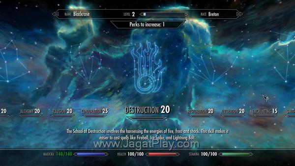 review the elder scrolls V skyrim jagatplay 007