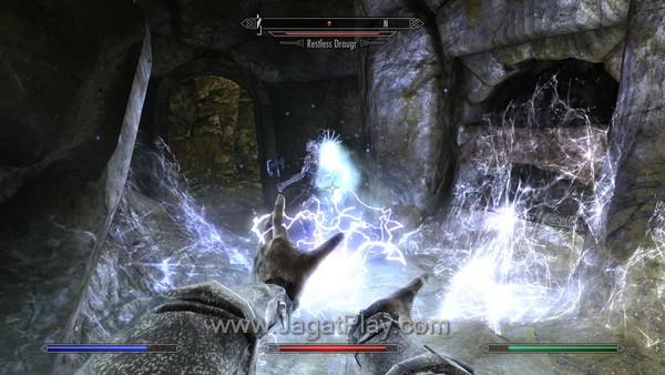 review the elder scrolls V skyrim jagatplay 009