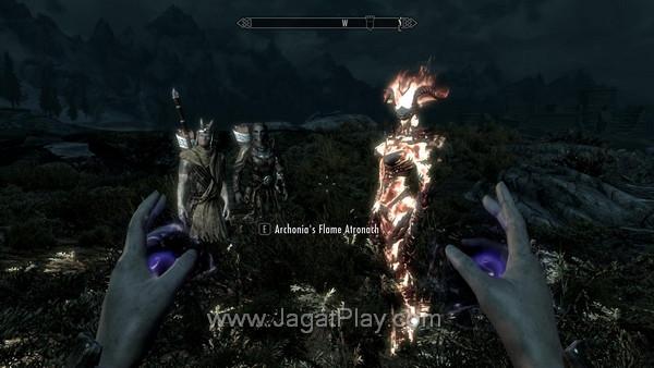 review the elder scrolls V skyrim jagatplay 016