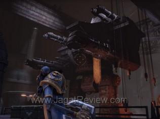 review warhammer 40k space marine 006