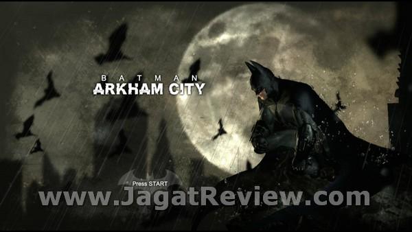Batman Arkham City 1