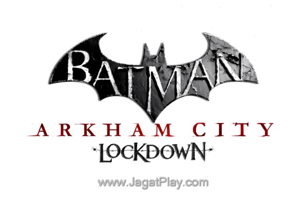Batman Arkham City Lockdown 1