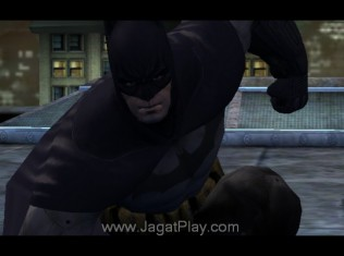 Batman Arkham City Lockdown 5