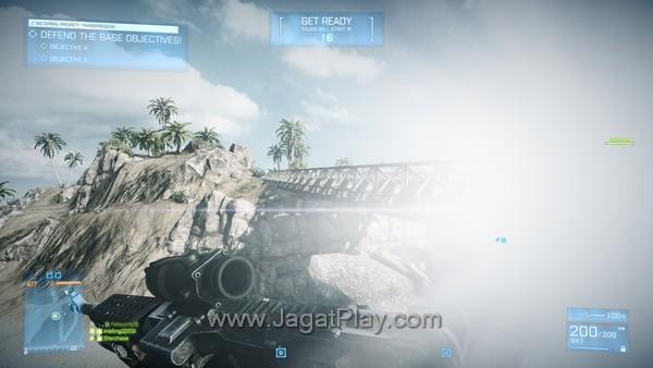 Battlefield 3 Back to Karkand 31
