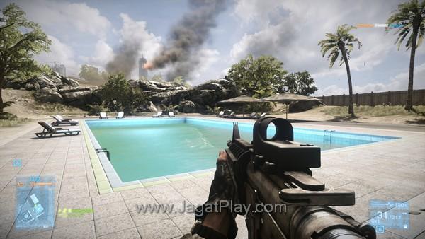 Battlefield 3 Back to Karkand Gulf of Omen 12