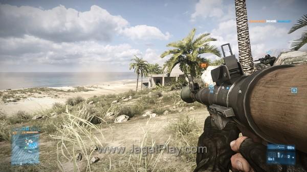 Battlefield 3 Back to Karkand Gulf of Omen 5