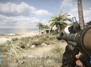Battlefield 3 Back to Karkand Gulf of Omen 51