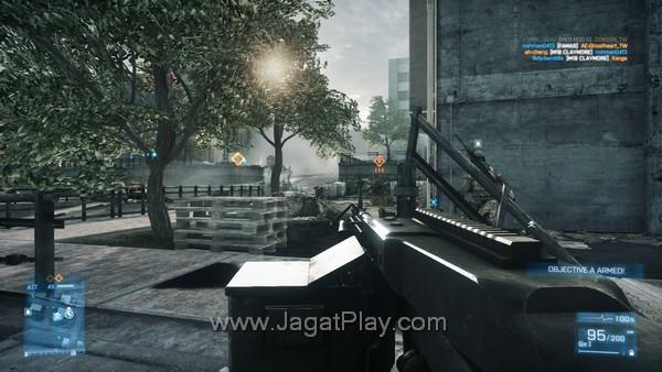 Battlefield 3 Back to Karkand Sharqi Peninsula 7