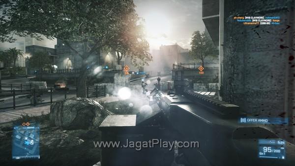 Battlefield 3 Back to Karkand Sharqi Peninsula 8