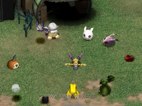 Digimon World 54