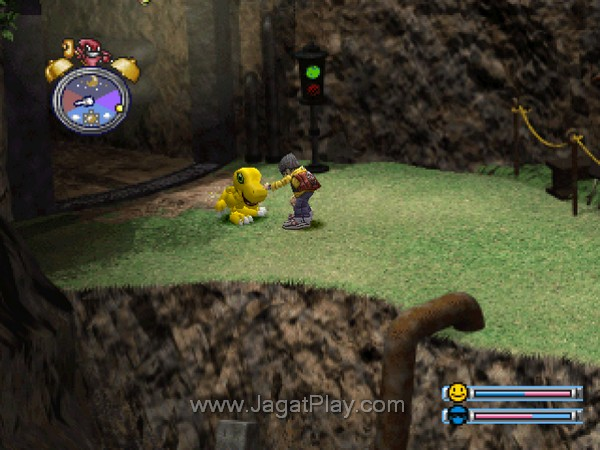 Digimon World (7)