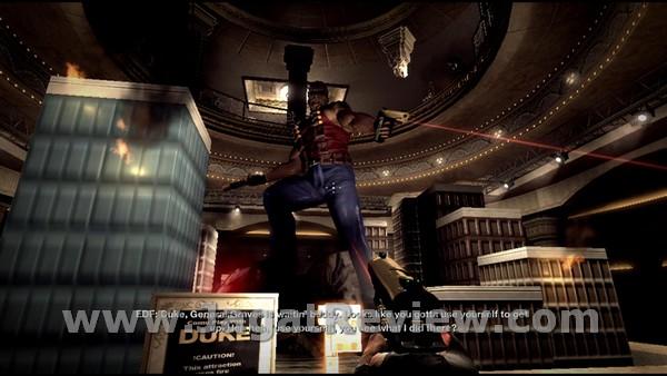 Duke Nukem Forever 85