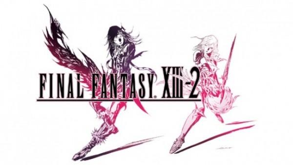 FF XIII 2 logo