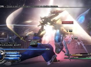 FF XIII 2 screenshot