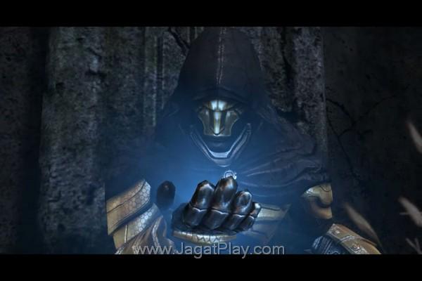 Infinity Blade II 1