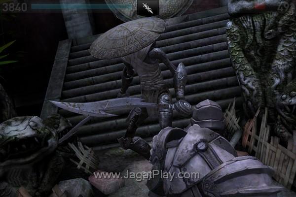 Infinity Blade II 15