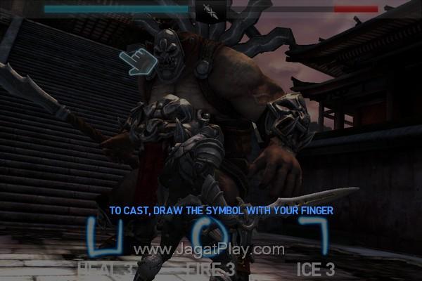 Infinity Blade II 23