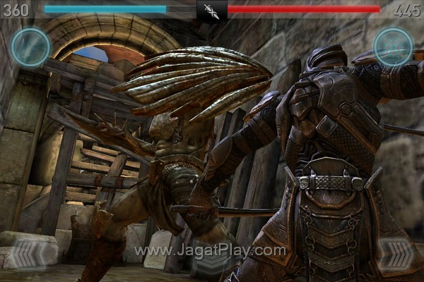 Infinity Blade II 48