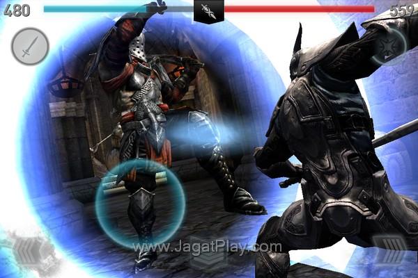 Infinity Blade II 90
