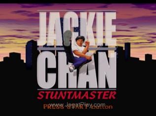 Jackie Chan Stuntmaster 1
