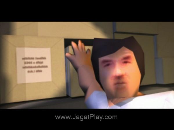 Jackie Chan Stuntmaster 2