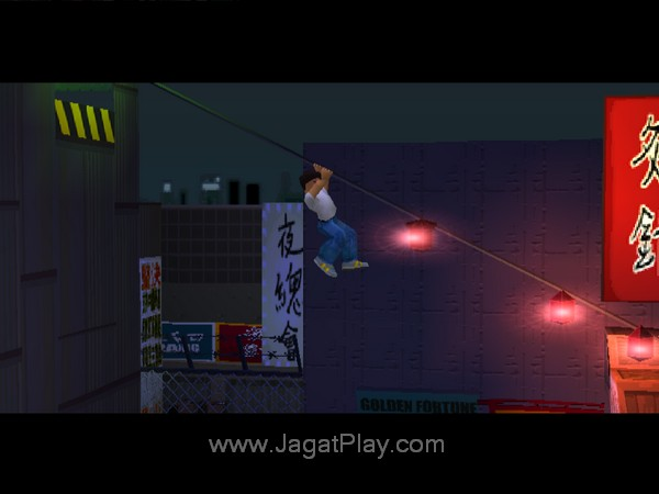 Jackie Chan Stuntmaster 27