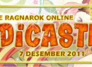 Ragnarok Online El Dicastes