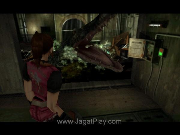 Resident Evil 2 138