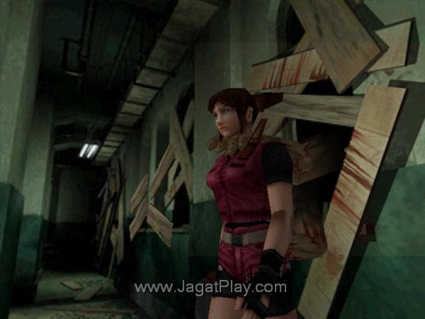 Resident Evil 2 66
