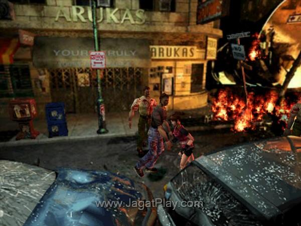 Resident Evil 2 7