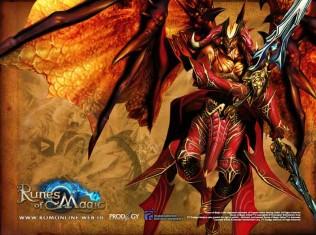 Rune of Magic Online