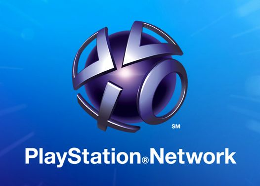 Sony PlayStation Network logo