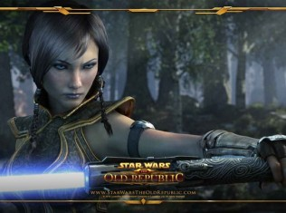 Starwars the old republic A1