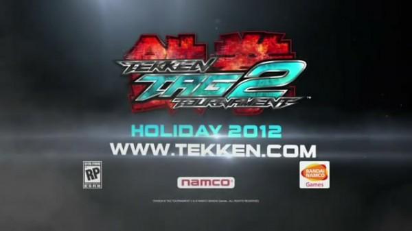 TEKKEN TAG TOURNAMENT 2 Spike VGA Trailer.flv snapshot 01.03 2011.12.13 02.27.55