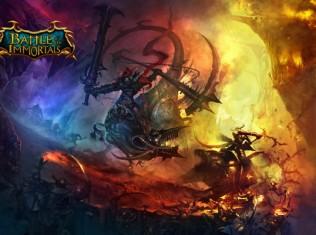 battle of immortals jagatplay
