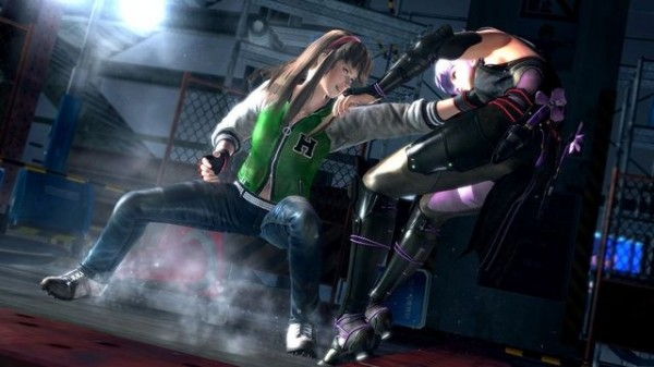 dead or alive 51