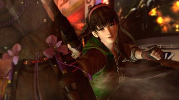 dead or alive 52