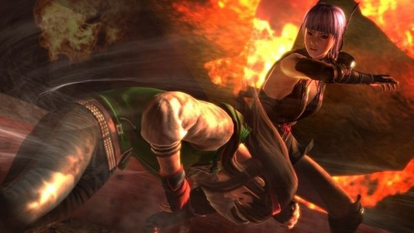 dead or alive 53