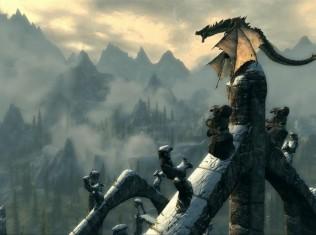 elder scrolls skyrim gameplay6