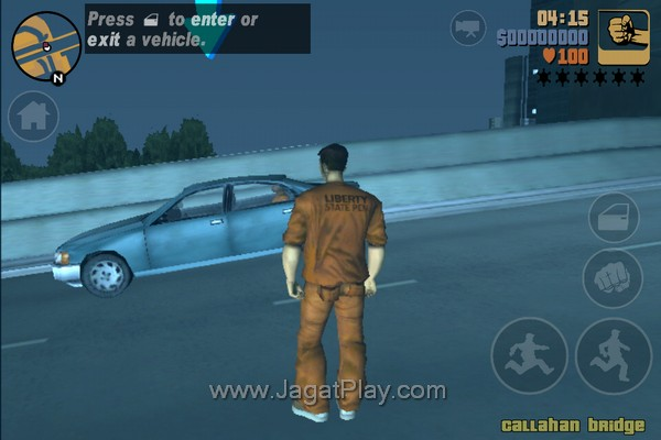grand theft auto III 10th anniversary 2