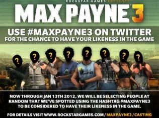 max payne 3 contest