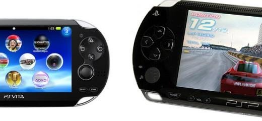 Ingin Main Game PSP di PS Vita? Tentu Bisa! – Jagat Play