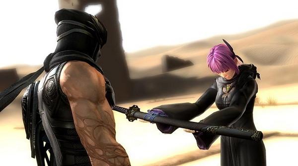 screenshot ninja gaiden 3 jagatplay 002