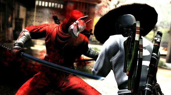 screenshot ninja gaiden 3 jagatplay 003